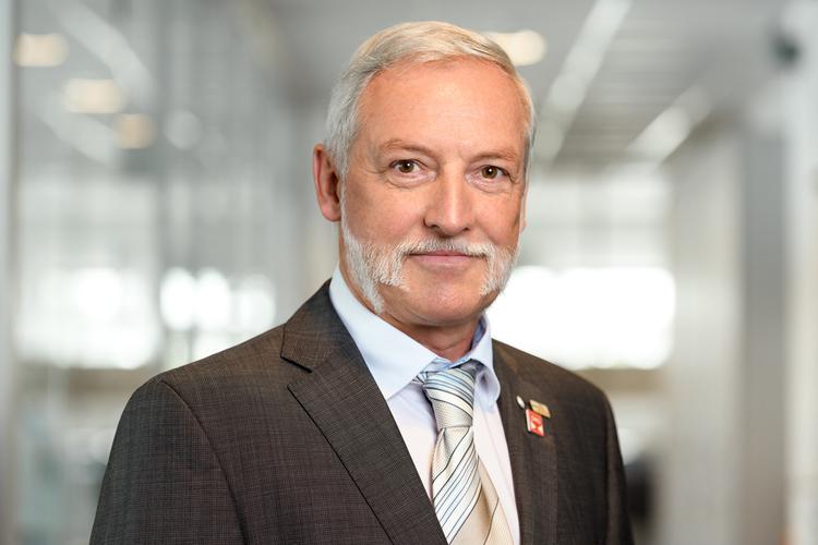Dr. Andreas Rendtel